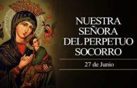 Nuestra Señora del Perpetuo Socorro (3)