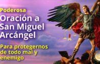 Oración de protección de San Miguel Arcángel (1)