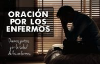 Oración por los enfermos (4)