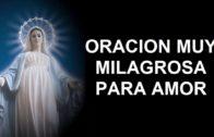 Oraciones milagrosas para el amor (2)